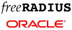 freeradius-oracle